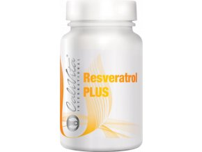 calivita resveratrol plus