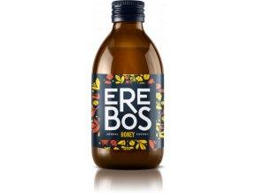 Erebos Honey Přírodní energetický nápoj 250 ml