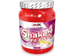 Amix Shake 4 Fit and Slim