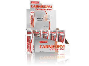 Nutrend Carniform Extreme Shot