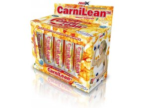 Amix CarniLean 10 x 25ml