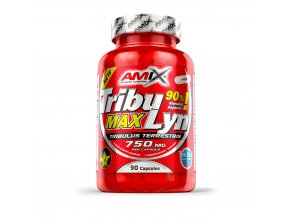amix tribulyn max new