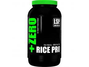 LSP nutrition +Zero Rice Pro 1000 g