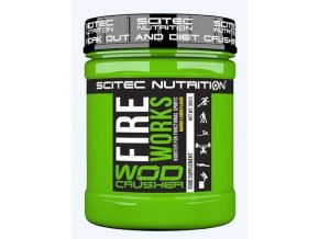 Scitec Fire Works 360 g