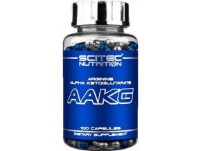 Scitec AAKG 100 kapslí