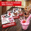 diet protein fitness shake