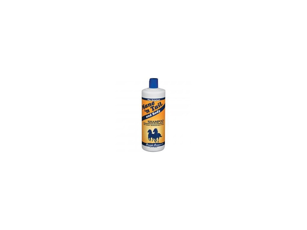 Mane 'n Tail Shampoo 946 ml
