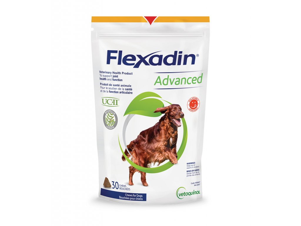 Flexadin Advanced New 30tbl