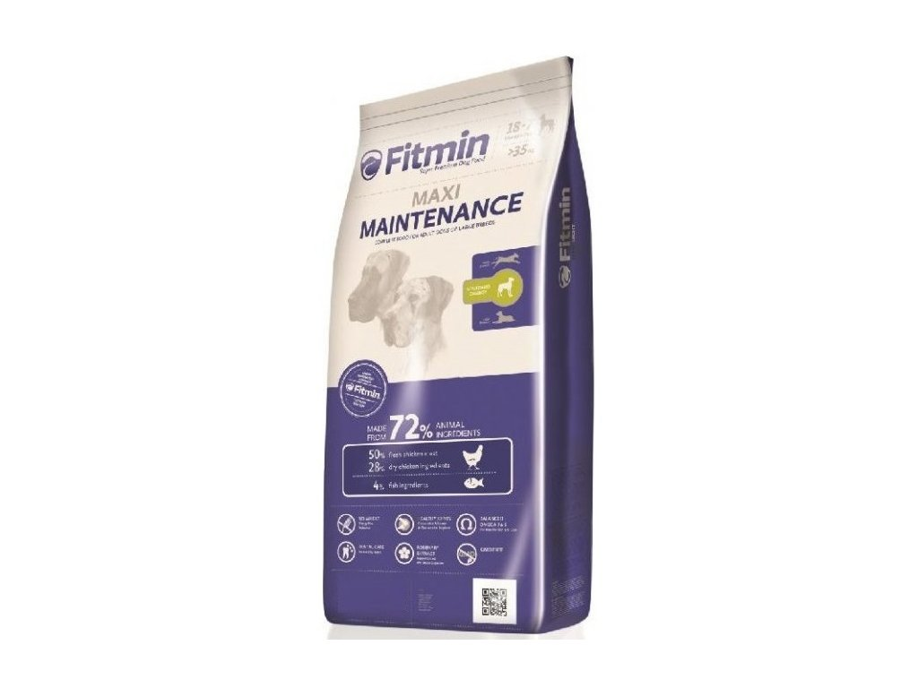 Fitmin dog Maxi maintenance 3kg