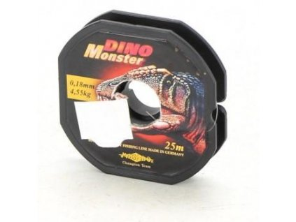 Vlasec Dino Monster 25m 0,16 mm