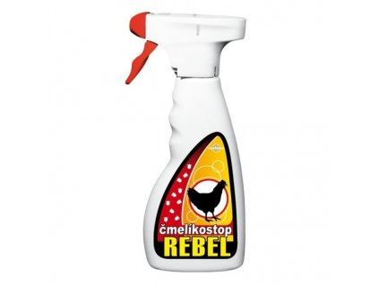 Rebel Čmelíkostop sprey 250ml