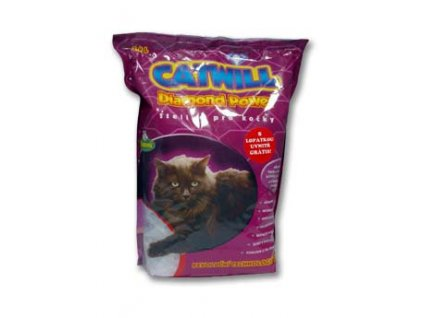 Podestýlka Catwill One Cat Pack 1,6 kg (3,8l)