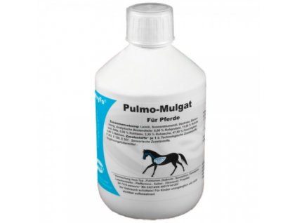 Pulmo Mulgat 500ml