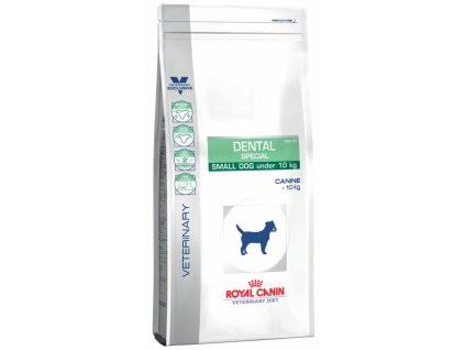 Royal Canin VD Dog Dental Small Dog 3,5 kg