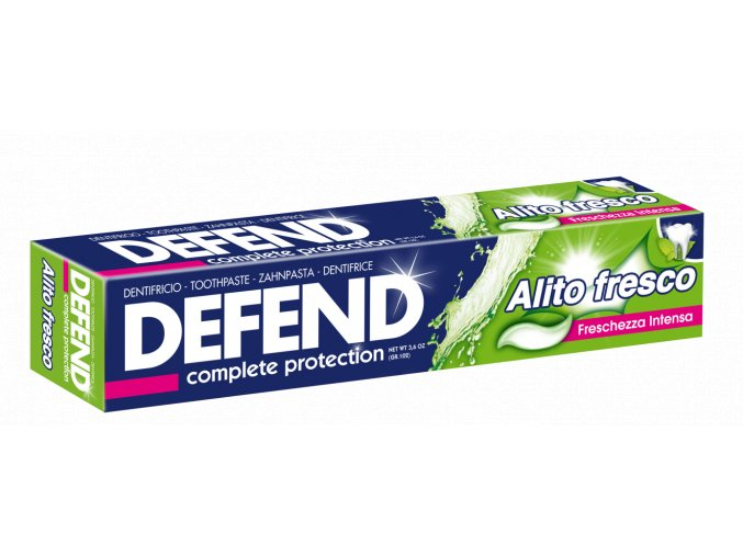 DEFEND ALITO FRESCO
