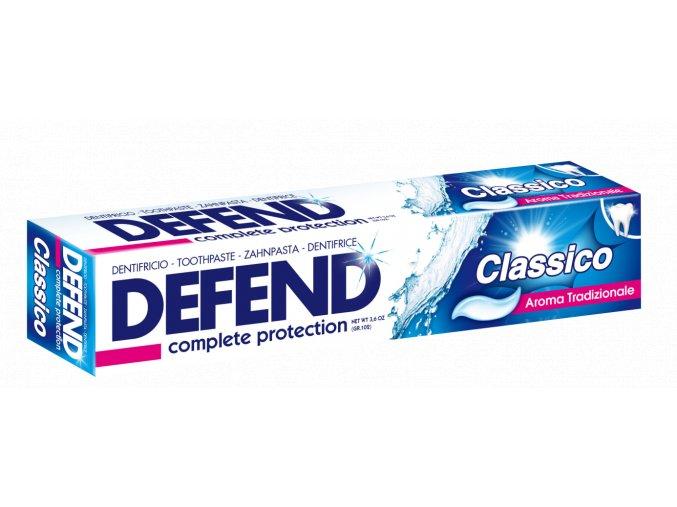 DEFEND CLASSICO