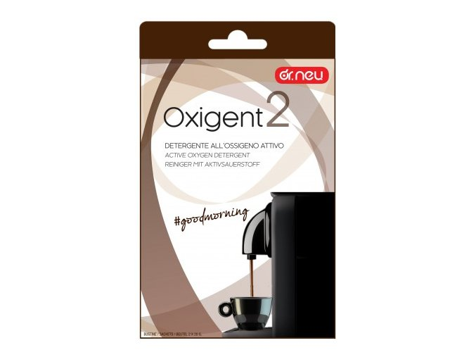 OXIGENT 2