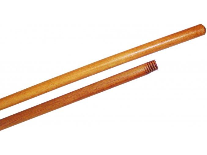 MARISA BLU – Univerzální dřevěná tyč (násada)