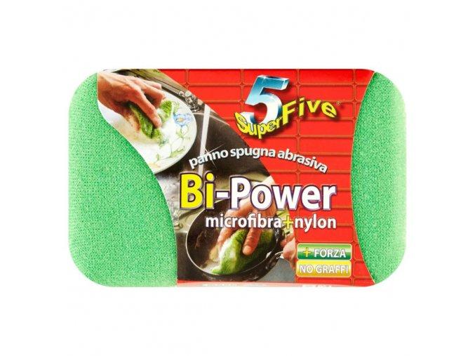 SuperFive Bi-Power
