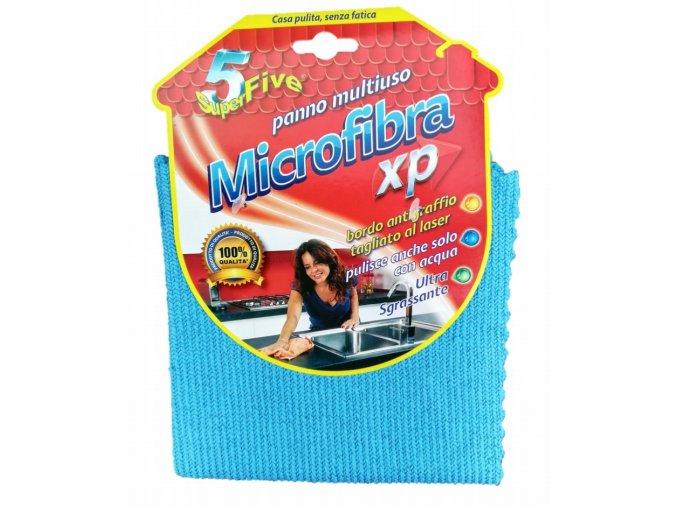SuperFive XP modrá