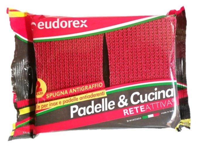 PADELLE & CUCINA