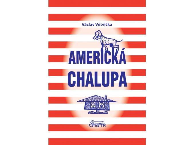 Chalupa obalka