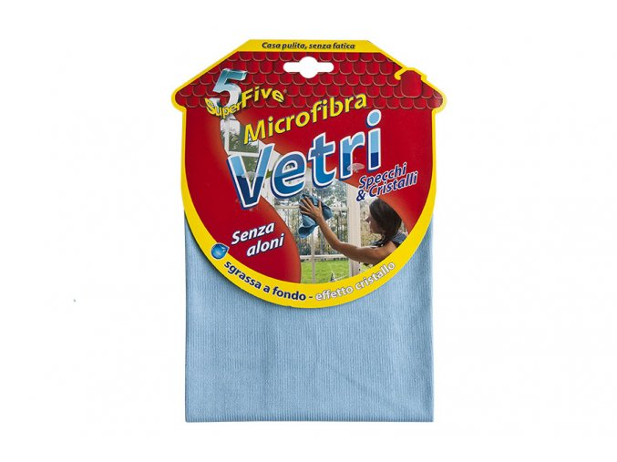 SuperFive VETRI
