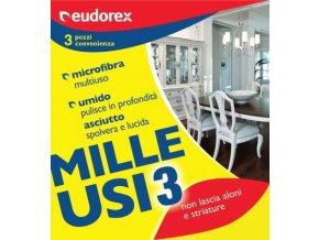 MILLEUSI 3