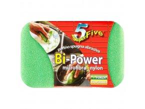 SuperFive Bi-Power zelená