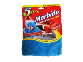SuperFive Morbido
