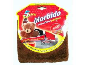 5 SuperFive Morbido