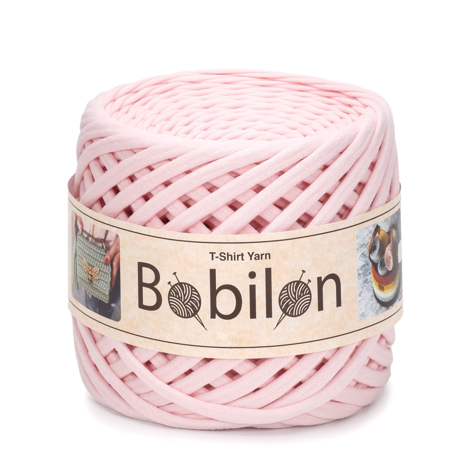 Bobilon - kvalitní textilní špagáty