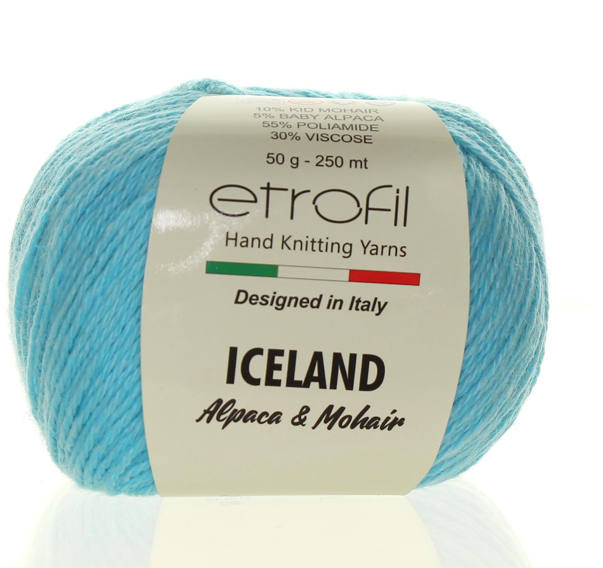 ICELAND - nově naskladněno