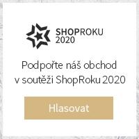 Podpořte nás v soutěži ShopRoku 2020