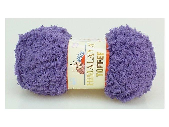 Toffee 73518 fialová