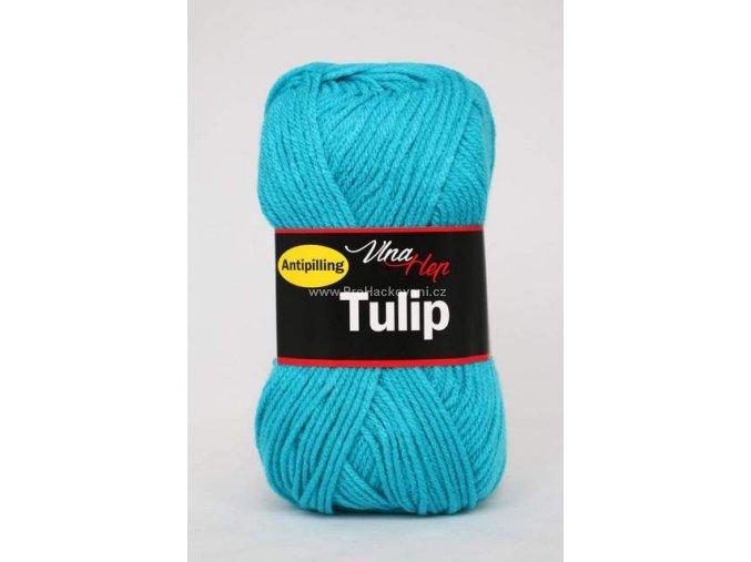 Tulip 4124 tyrkys