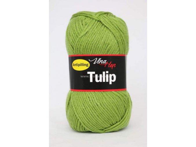 Tulip 4156 zelena
