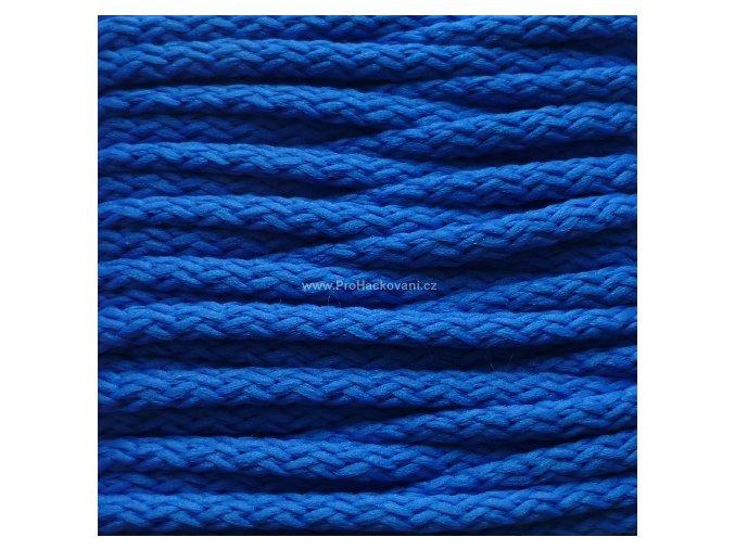 Šňůry PES 29 modré