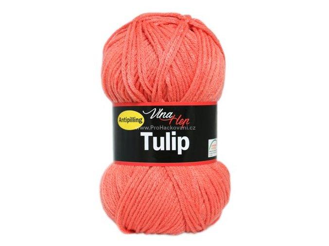příze Tulip 4405 lososová