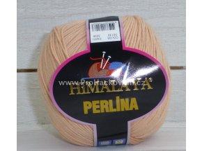 příze Perlina 50146 broskvová