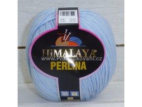 příze Perlina 50122 světle modrá