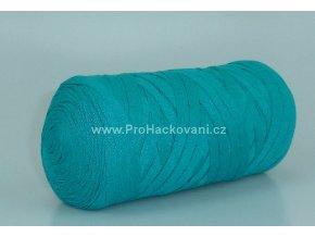 Ribbon Yarn Art mořská zeleň