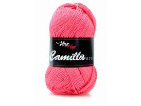 Příze Camilla 8006 korálová