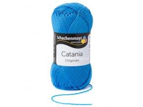 Příze Catania 384 modrá