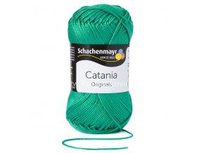 Příze Catania 241 zelená