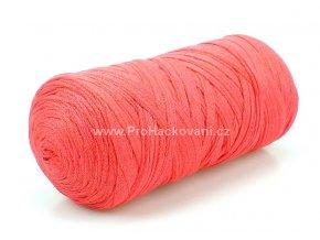 Ribbon Yarn Art korálové