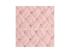 PUFFY 340 Powder Pink