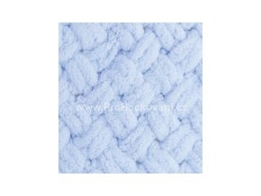 PUFFY 183 Light Blue