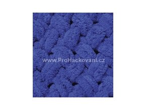 PUFFY 141 Royal Blue