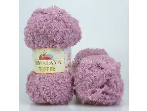 Toffee 73517 starorůžová